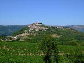 Notre séjour en Istrie (Istra) en Croatie 40