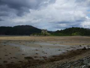 L'Ecosse en camping-car en itinérant : région d'Edimburgh 9