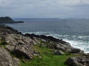 L'Ecosse en camping-car en itinérant : région d'Edimburgh 27