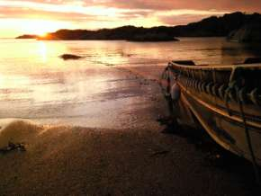 L'Ecosse en camping-car en itinérant : région d'Edimburgh 43