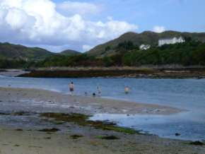 L'Ecosse en camping-car en itinérant : région d'Edimburgh 51