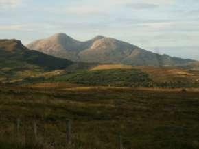 L'Ecosse en camping-car en itinérant : région d'Edimburgh 55