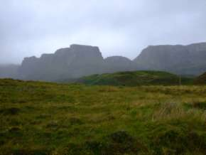 L'Ecosse en camping-car en itinérant : région d'Edimburgh 73