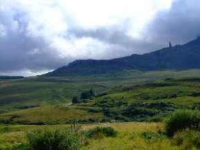 L'Ecosse en camping-car en itinérant : région d'Edimburgh 78