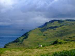 L'Ecosse en camping-car en itinérant : région d'Edimburgh 79