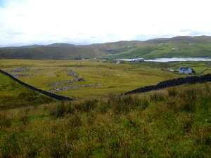L'Ecosse en camping-car en itinérant : région d'Edimburgh 115