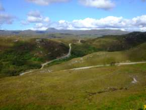 L'Ecosse en camping-car en itinérant : région d'Edimburgh 134