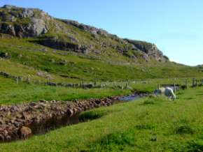 L'Ecosse en camping-car en itinérant : région d'Edimburgh 137