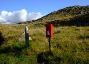 L'Ecosse en camping-car en itinérant : région d'Edimburgh 143