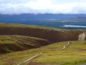 L'Ecosse en camping-car en itinérant : région d'Edimburgh 190
