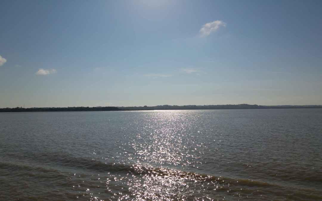 Étape 6 : de la Vélodyssée au canal des deux mers (La Palmyre – Braud et Saint Louis)