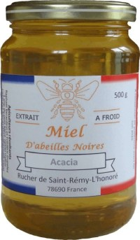 Miel – Acacia – Saint-Remy-l'Honoré