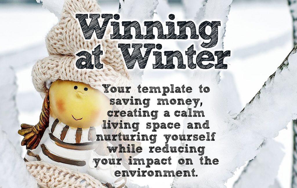 winning at winter