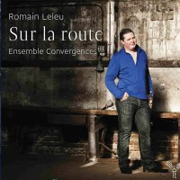 CD Romain Leleu Sur la route