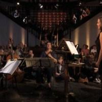 Salons de Musique opus 16 : Julie Fuchs, Julien Chauvin et les Solistes du Cercle de l'Harmonie