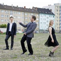 Spark, the classical band