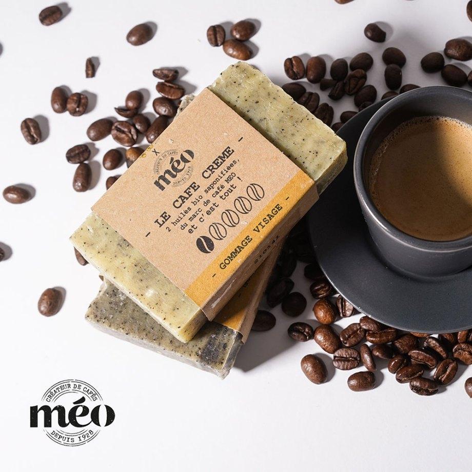 Savon de Roubaix x Meo - Café crème
