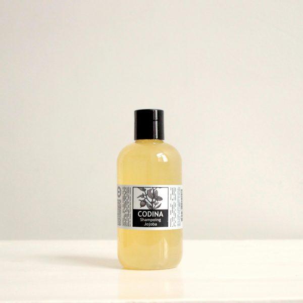Shampoing Liquide Jojoba