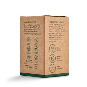 spearmint box