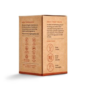 Box pastilles
