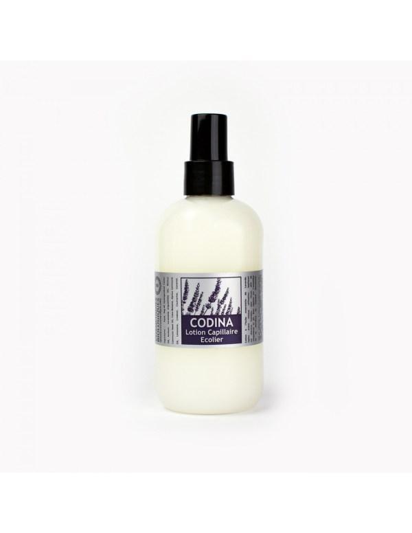 lotion capillaire écolier anti-poux