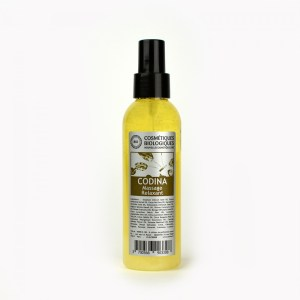 huile massage relaxant