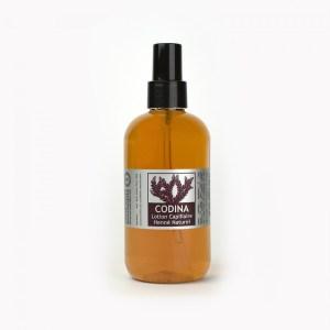 lotion capillaire henné naturel