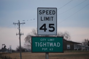 Tightwad, Missouri