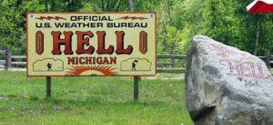 Hell Weather Bureau