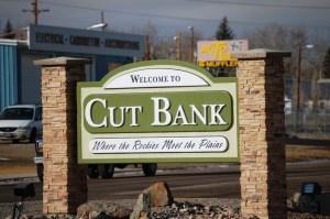 Cut Bank, Montana