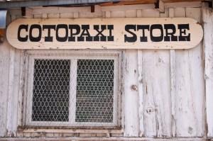 Cotopaxi Store, Cotopaxi, Colorado