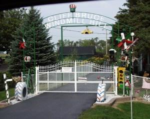 Bruce Windmill Farm - Woodstock, Ontario
