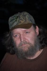 Larry Vennard - Scrap Metal Artist, Centralia, Missouri