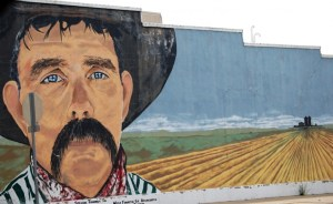 Large Wall Mural in Gillette, WY