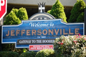 Jeffersonville, Indiana