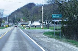 Friendly, West Virginia