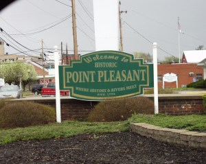 Point Pleasant, West Virginia