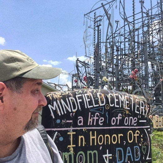 Billy Tripp's Mindfiled