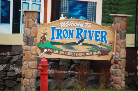 Iron River, Wisconsin