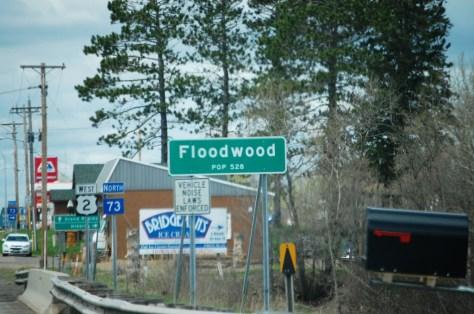 Floodwood, MN