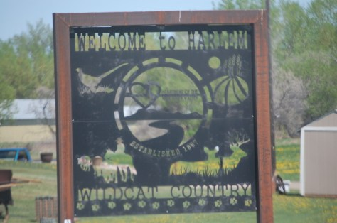 Welcome to Harlem, MT