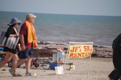 Jet Ski Rentals