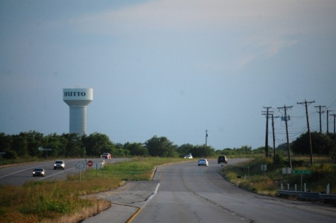 Hutto, Texas