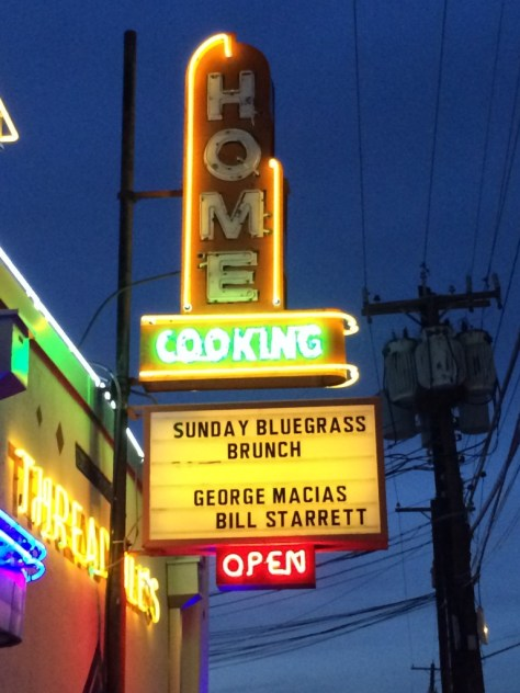 Threadgill's Home Cooking
