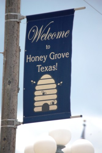 Honey Grove, Texas