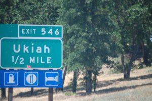 Ukiah, CA