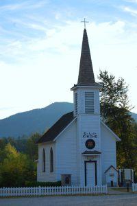 Elbe Church