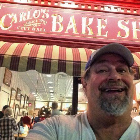 Sumoflam at Carlo's Bake Shop