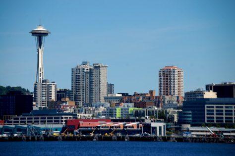 Seattle, WA August 2015