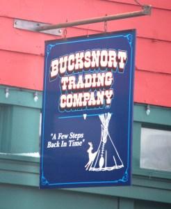 Bucksnort Trading Company, Blackwater, MO
